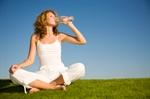 שתית מים מרובה להצלחת הדיאטה