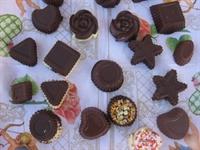 תופיני שוקולד במתנה