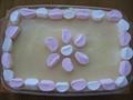 עוגת יום הולדת ללא אפייה