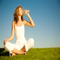 Tip: The importance of drinking water for health and diet