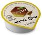 דבש טהור מפרחי בר בגביע פלסטיק.