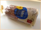 לחם מלא-מלא קל 100%