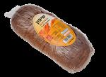 לחם חיטה מלא + שיפון